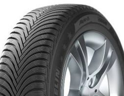 Michelin Alpin A5 215/45 R17 91H XL