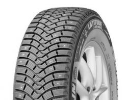 Michelin Latitude X-Ice North 2+ 275/45 R21 110T шип