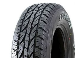 Sunwide Durevole AT 235/85 R16 120/116S