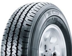 Michelin XCD 215/80 R14C 112/110P