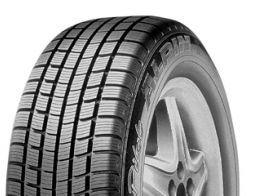 Michelin Pilot Alpin 255/40 R17 94H