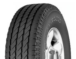 Michelin Cross Terrain SUV 275/65 R17 115T