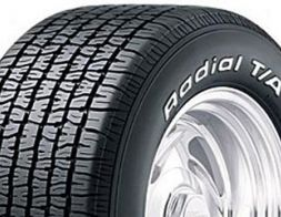 BF Goodrich Radial T/A 215/60 R15 93S