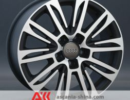 Replay Audi (A49) 8.5xR19 5х112 ET28 DIA66.6 (BKF)