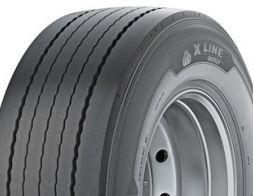 Michelin X Line Energy T (Прицепная) 245/70 R17,5 143/141J