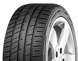 General Tire Altimax Sport 255/40 R18 99Y XL