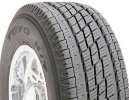 Toyo Open Country H/T 265/75 R16 116T OWL