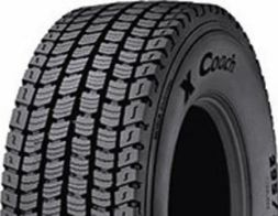 Michelin X Coach XD 295/80 R22,5 152/148M