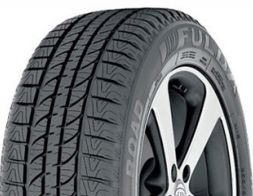 Fulda 4X4 Road 255/55 R18 109V XL