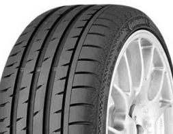 Continental ContiSportContact 3 205/45 R17 84V ROF *
