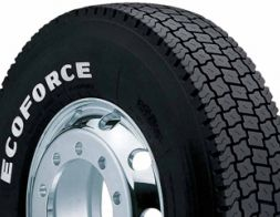 Fulda EcoForce 315/60 R22,5 152/148L