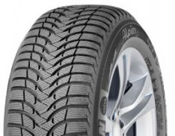 Michelin Alpin A4 185/50 R16 81H