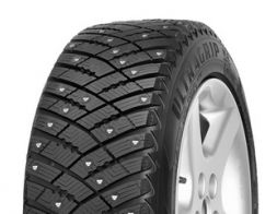 GoodYear Ultra Grip Ice Arctic 255/55 R18 109T XL шип