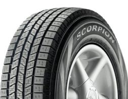 Pirelli Scorpion Ice & Snow 265/55 R19 109V