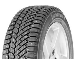 Continental ContiIceContact 205/55 R16 91T ROF шип