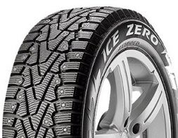 Pirelli Winter Ice Zero 265/50 R19 110T XL шип