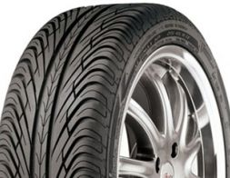 General Tire Altimax HP 235/65 R17 109H