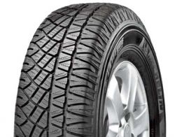 Michelin Latitude Cross 265/60 R18 110H